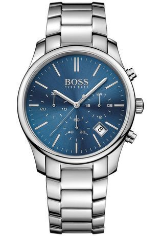 Montre Montre Homme Time One 1513434 - Hugo Boss - Vue 0