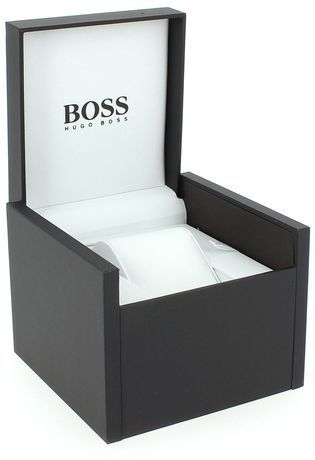 Montre Montre Homme Time One 1513434 - Hugo Boss - Vue 1