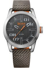 Montre Montre Homme Oslo 1513417 - Boss Orange