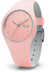 Montre ICE Duo - Pearl Blush  012968 - Ice-Watch