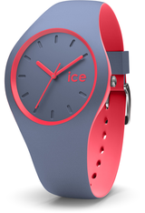 Montre ICE Duo Winter - Stone Coral 012973 - Ice-Watch