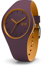 Montre ICE Duo Winter - Fig Honey 012967 - Ice-Watch