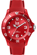 Montre Sixty-Nine - Red Large 007267 - Ice-Watch