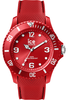 Montre Sixty-Nine - Red Medium 007279 - Ice-Watch