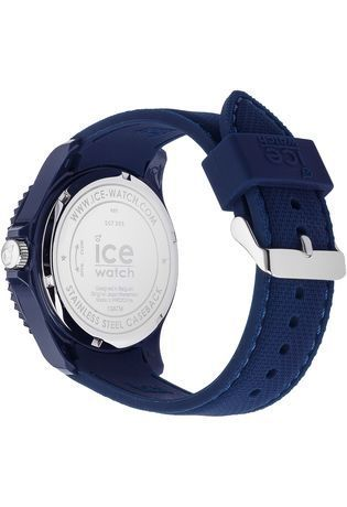Montre ICE sixty nine - Dark Blue Medium 007278 - Ice-Watch - Vue 1