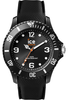 Montre ICE sixty nine - Black Medium 007277 - Ice-Watch