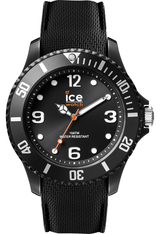 Montre Sixty-Nine - Black Medium 007277 - Ice-Watch