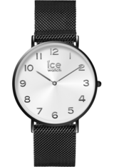 Montre City Milanese - Black Shiny  012699 - Ice-Watch