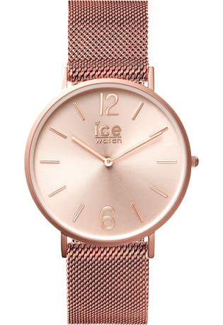 Montre Montre Femme City Milanese 012710 - Ice-Watch - Vue 0