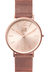 Montre City Milanese - Rose Gold Matte 012710 - Ice-Watch