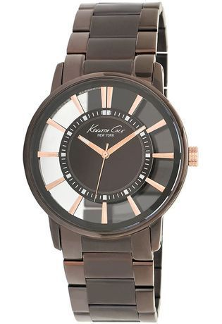 Montre Montre Homme Transparency IKC9047 - Kenneth Cole - Vue 0