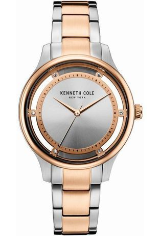 Montre Montre Femme Transparency 10030798 - Kenneth Cole - Vue 0