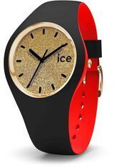 Montre ICE Loulou - Gold Glitter Small 007228 - Ice-Watch