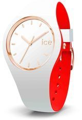 Montre ICE Loulou - White Rose Gold Small 007230 - Ice-Watch