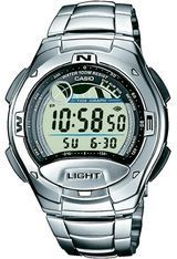 Montre W-753D-1AVES - Casio