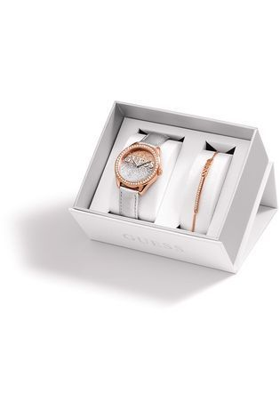 Montre Coffret Glitter Girl UBS82108 - Guess - Vue 0