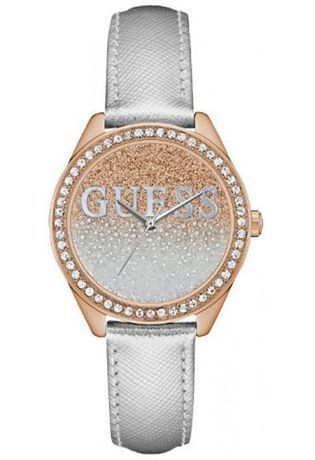 Montre Coffret Glitter Girl UBS82108 - Guess - Vue 2