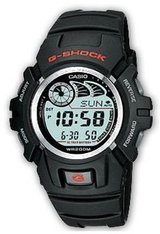 Montre G-Shock G-2900F-1VER - Casio