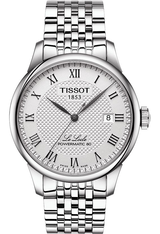 Montre Le Locle - Powermatic 80 T0064071103300 - Tissot