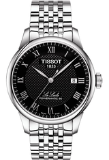 Montre Le Locle - Powermatic 80 T0064071105300 - Tissot