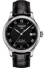 Montre Le Locle - Powermatic 80 T0064071605300 - Tissot