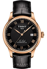 Montre Le Locle - Powermatic 80 T0064073605300 - Tissot