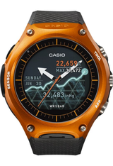 Montre Smart Outdoor WSD-F10RGBAE - Casio