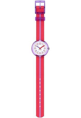 Montre Montre Fille Purple Band FPNP021 - Flik Flak - Vue 3