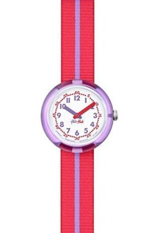 Montre Montre Fille Purple Band FPNP021 - Flik Flak