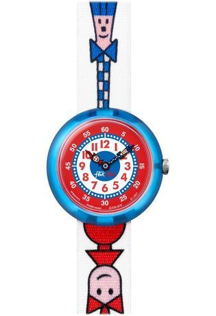 Montre Montre Enfant Ticking Right FBNP079 - Flik Flak - Vue 0