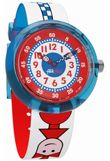 Montre Montre Enfant Ticking Right FBNP079 - Flik Flak
