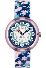 Montre Montre Fille London Flower FBNP080 - Flik Flak