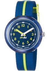 Montre Montre Garçon Yellow Band FPNP023 - Flik Flak