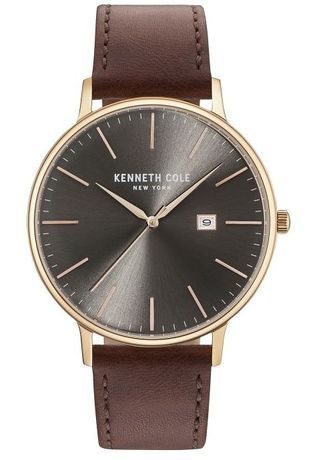 Montre Montre Homme KC15059008 - Kenneth Cole - Vue 0