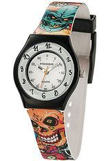 Montre Hypercolor EE5190 - Freegun