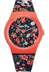 Montre Montre Femme Urban Ditsy SYL177UO - Superdry