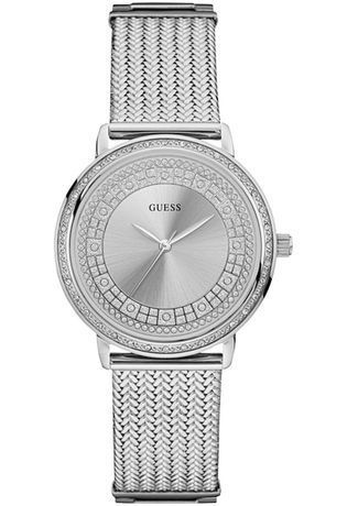 Montre Montre Femme Willow W0836L2 - Guess - Vue 0