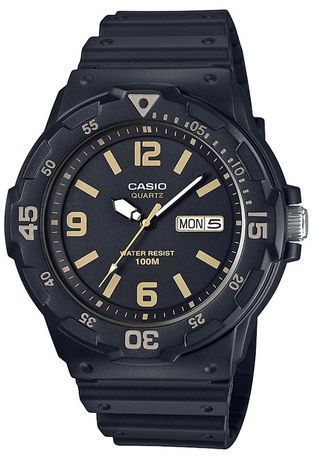 Montre Casio Collection MRW-200H-1B3VEF - Casio - Vue 0
