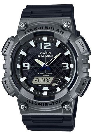 Montre Casio Collection AQ-S810W-1A4VEF - Casio - Vue 0