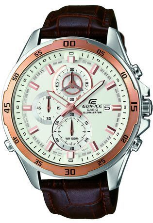 Montre Edifice EFR-547L-7AVUEF - Casio - Vue 0