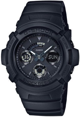 Montre Montre Homme G-Shock AW-591BB-1AER - G-Shock - Vue 0