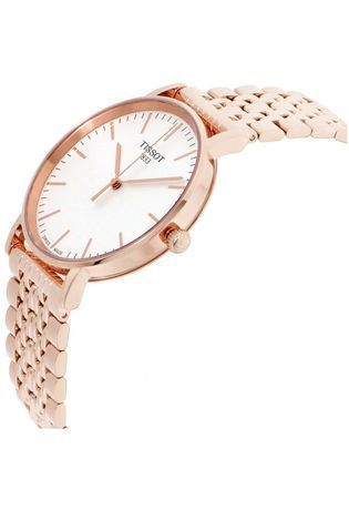 Montre Montre Femme, Homme Everytime Medium T1094103303100 - Tissot