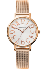Montre Weekend Basic 091L928 - Pierre Lannier