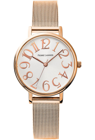 Montre Montre Femme Weekend Basic 091L928 - Pierre Lannier - Vue 0