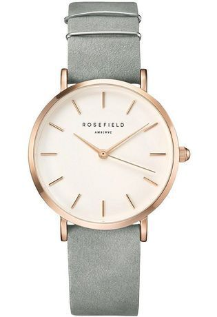 Montre Montre Femme THE WEST VILLAGE WMGR-W74 - Rosefield - Vue 0