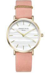 Montre Montre Femme THE WEST VILLAGE WBPG-W72 - Rosefield