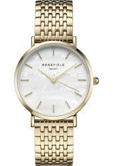 Montre Montre Femme THE UPPER EAST SIDE UEWG-U21 - Rosefield