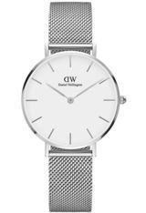 Montre Classic Petite - Sterling 32 mm DW00100164 - Daniel Wellington