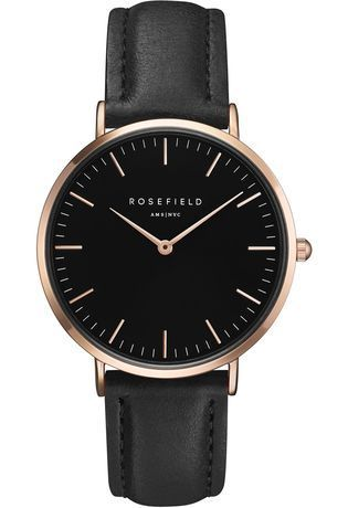 Montre Montre Femme THE BOWERY BBBR-B11 - Rosefield - Vue 0