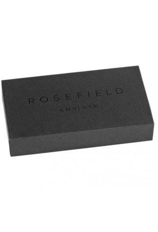Montre Montre Femme THE BOWERY BWBLR-B1 - Rosefield - Vue 3